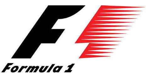 اسرار نهفته لوگوی F1