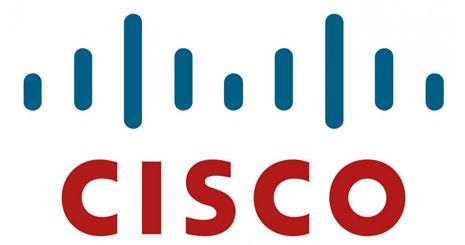 اسرار نهفته لوگوی Cisco