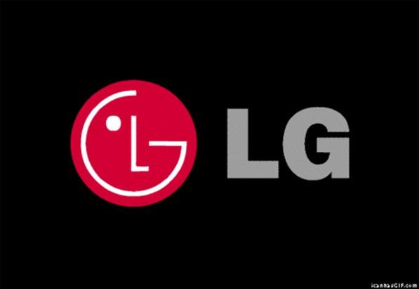 اسرار نهفته در لوگو LG