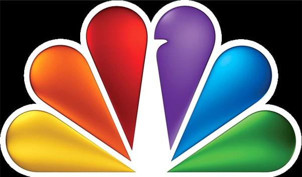 اسرار نهفته در لوگو NBC