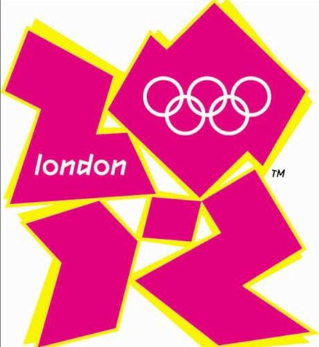 گرانترين طراحي لوگوي المپيك 2012 لندن