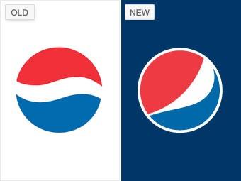 گرانترین طراحی لوگوی پپسی