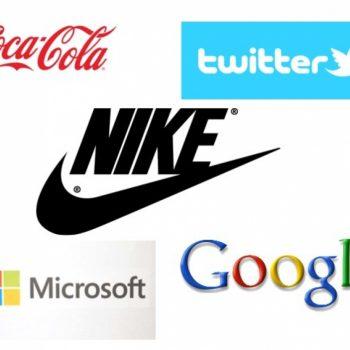 برند های معروف با لوگوهای ارزان