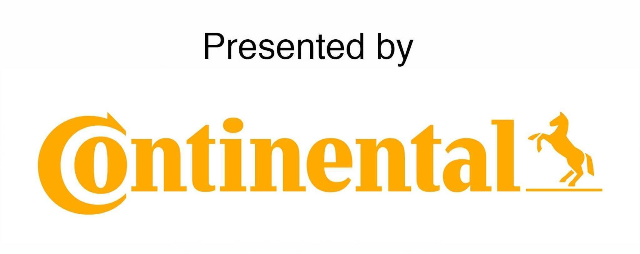 اسرار نهفته لوگوی Continental