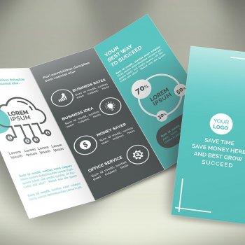 Brochure/بروشور