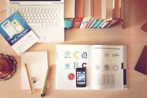 معانی و مفاهیم خطوط در طراحی لوگو