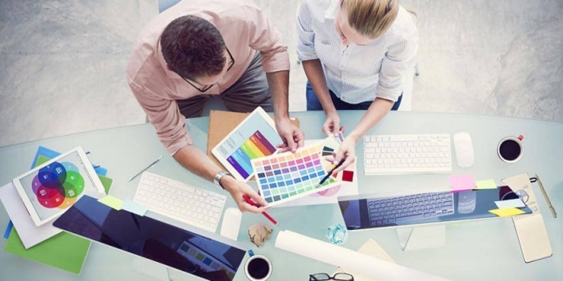 چند راه کار طلایی در طراحی لوگوی حرفه ای