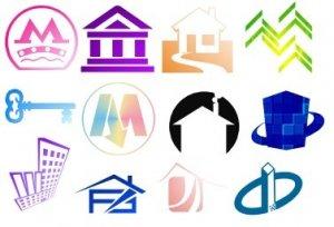 طراحی لوگو شرکت ساختمانی و معماری