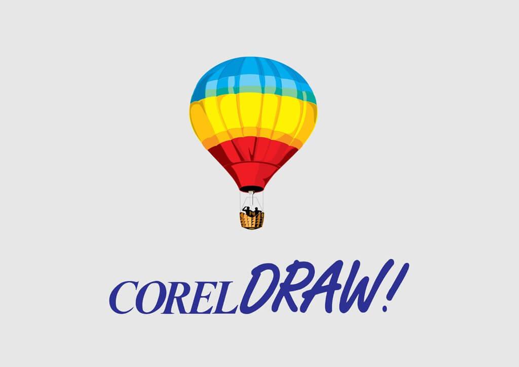 آموزش طراحی لوگو با استفاده از نرم افزار کورل (قسمت اول)