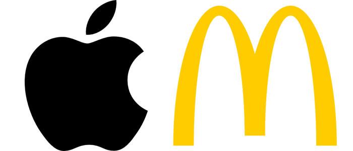 طراحی لوگو در 10گام