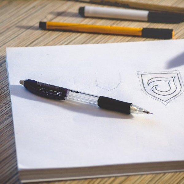 هدف از طراحی لوگو