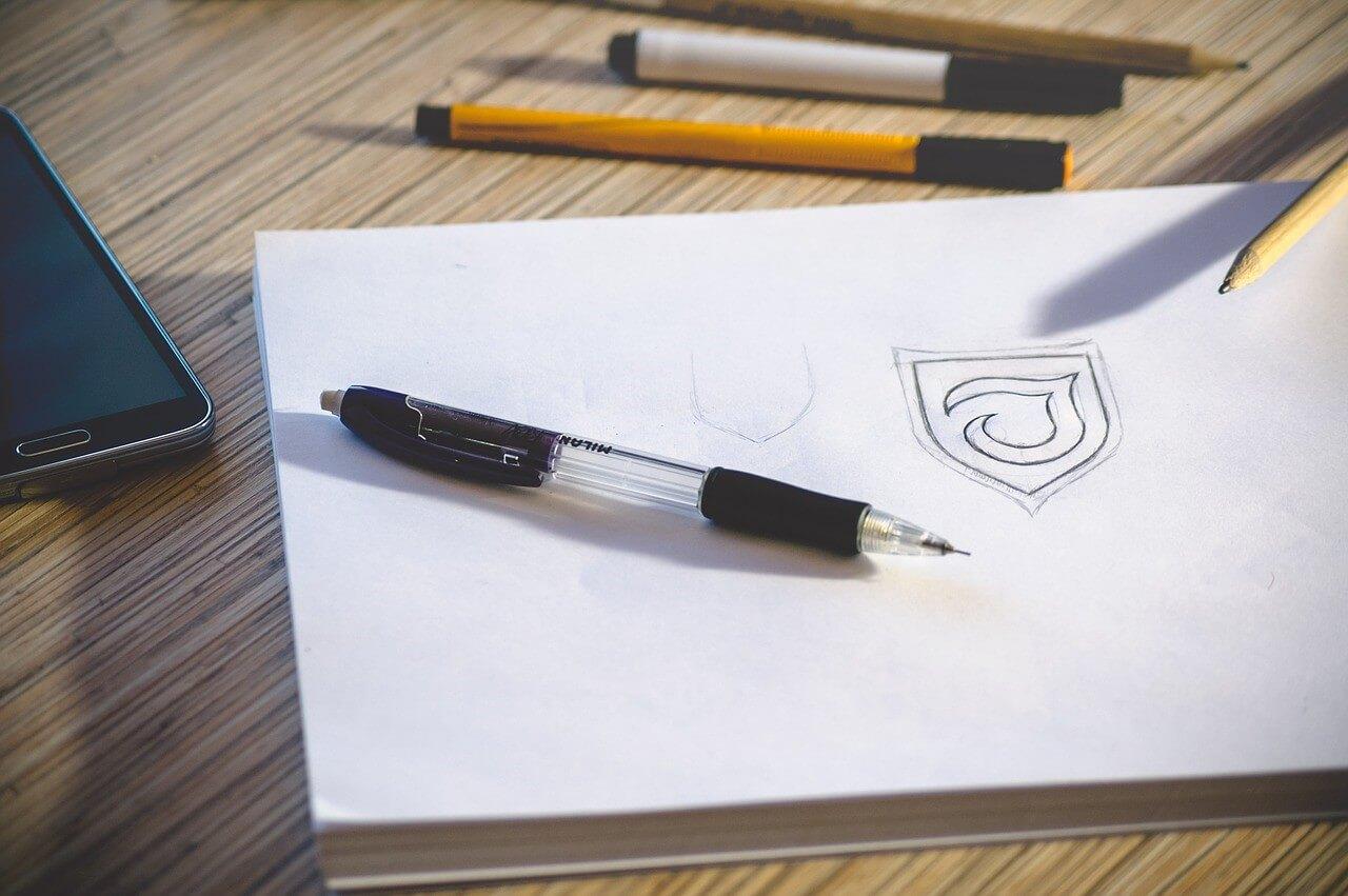 هدف از طراحی لوگو چیست ؟