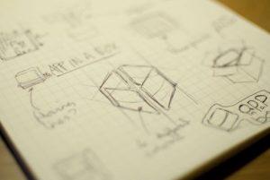 پیشنهاد تخصصی در طراحی لوگو