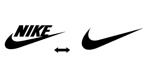 قانون اشکال در طراحی لوگو (قسمت دوم)