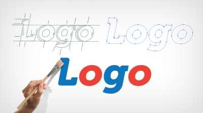 طراحی لوگو فارسی رایگان