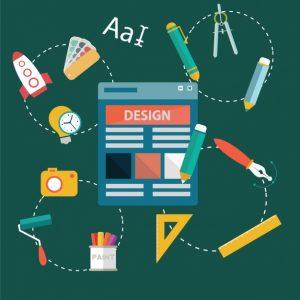 طراحی لوگو تجاری