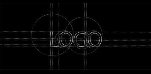 طراحی لوگو اسم فارسی و لاتین