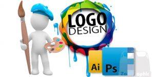 طراحی لوگو هنری